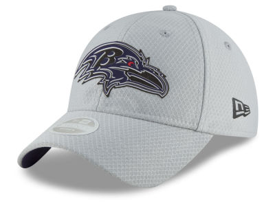 Baltimore Ravens New Era 2018 NFL Women's Training 9TWENTY Cap