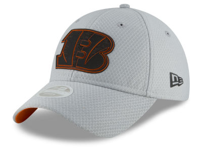 Cincinnati Bengals New Era 2018 NFL Women's Training 9TWENTY Cap