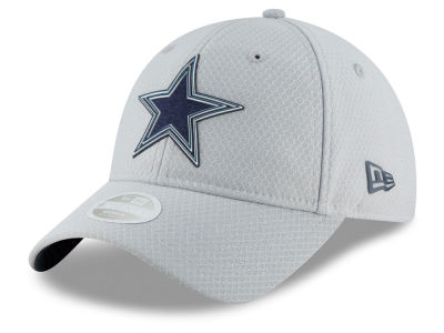 Dallas Cowboys New Era 2018 NFL Women's Training 9TWENTY Cap