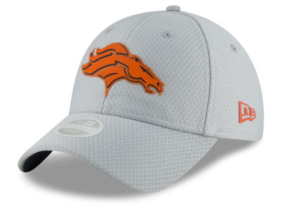 Denver Broncos New Era 2018 NFL Women's Training 9TWENTY Cap