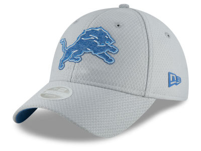 Detroit Lions New Era 2018 NFL Women's Training 9TWENTY Cap