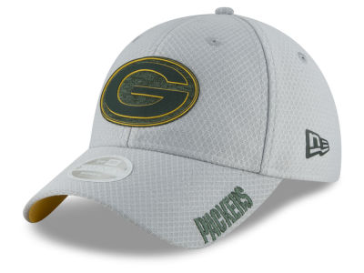 Green Bay Packers New Era 2018 NFL Women's Training 9TWENTY Cap
