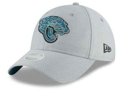 Jacksonville Jaguars New Era 2018 NFL Women's Training 9TWENTY Cap