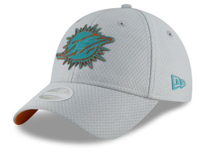Miami Dolphins New Era 2018 NFL Women's Training 9TWENTY Cap