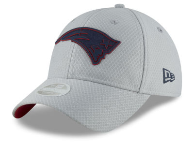 New England Patriots New Era 2018 NFL Women's Training 9TWENTY Cap