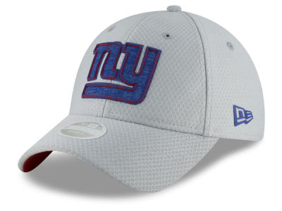 New York Giants New Era 2018 NFL Women's Training 9TWENTY Cap
