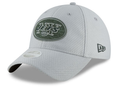 New York Jets New Era 2018 NFL Women's Training 9TWENTY Cap