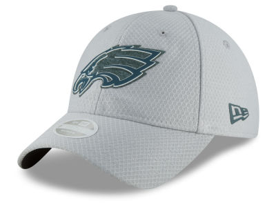 Philadelphia Eagles New Era 2018 NFL Women's Training 9TWENTY Cap