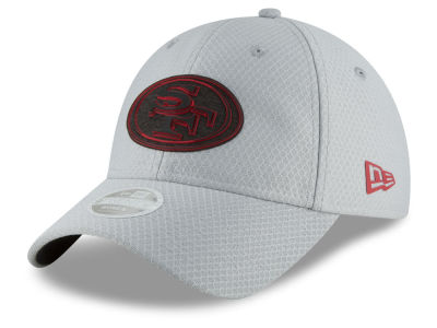 San Francisco 49ers New Era 2018 NFL Women's Training 9TWENTY Cap