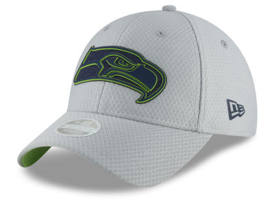 Seattle Seahawks New Era 2018 NFL Women's Training 9TWENTY Cap