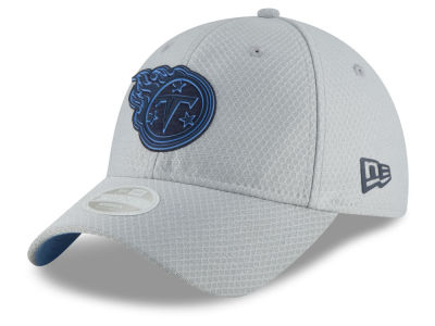 Tennessee Titans New Era 2018 NFL Women's Training 9TWENTY Cap