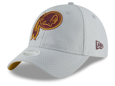 Washington Redskins New Era 2018 NFL Women's Training 9TWENTY Cap