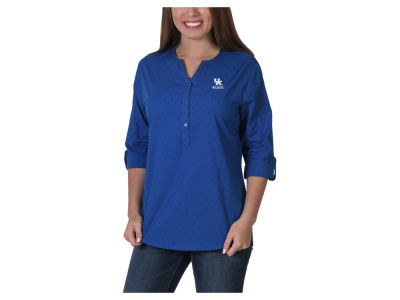 Kentucky Wildcats University Girls NCAA Women's Swiss Dot Tunic