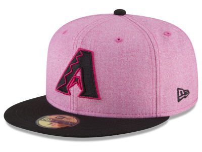 Arizona Diamondbacks New Era 2018 MLB Mothers Day 59FIFTY Cap