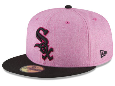 Chicago White Sox New Era 2018 MLB Mothers Day 59FIFTY Cap