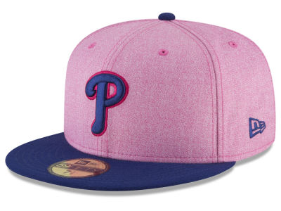 Philadelphia Phillies New Era 2018 MLB Mothers Day 59FIFTY Cap