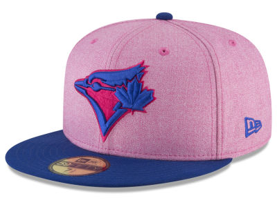 Toronto Blue Jays New Era 2018 MLB Mothers Day 59FIFTY Cap
