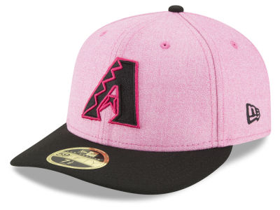 Arizona Diamondbacks New Era 2018 MLB Mothers Day Low Profile 59FIFTY Cap