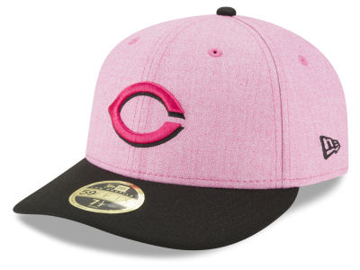 Cincinnati Reds New Era 2018 MLB Mothers Day Low Profile 59FIFTY Cap