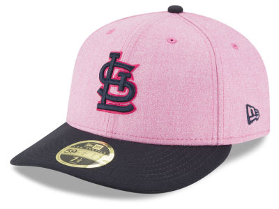 St. Louis Cardinals New Era 2018 MLB Mothers Day Low Profile 59FIFTY Cap