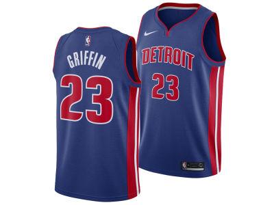b585d6f3b Nike Detroit Pistons Gear