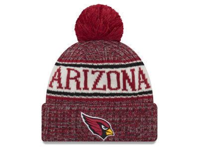 Arizona Cardinals New Era 2018 NFL Sport Knit