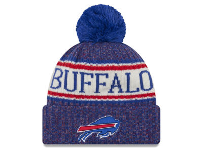 Buffalo Bills New Era 2018 NFL Sport Knit