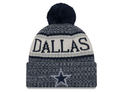 Dallas Cowboys New Era 2018 NFL Sport Knit