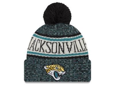 a2236160f Jacksonville Jaguars New Era 2018 NFL Sport Knit