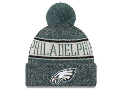 Philadelphia Eagles New Era 2018 NFL Sport Knit