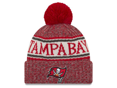 470d1cc7e3d Tampa Bay Buccaneers New Era 2018 NFL Sport Knit