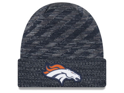 Denver Broncos New Era 2018 NFL TD Knit