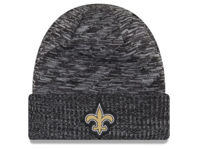 New Orleans Saints New Era 2018 NFL TD Knit