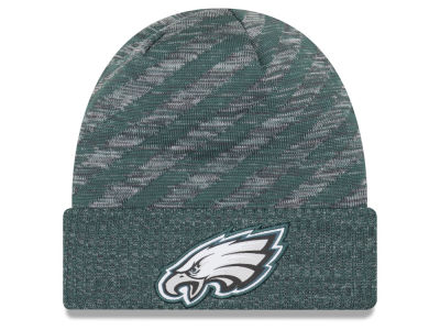 Philadelphia Eagles New Era 2018 NFL TD Knit