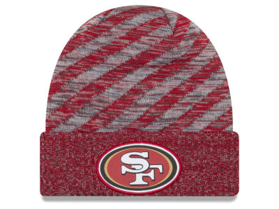 San Francisco 49ers New Era 2018 NFL TD Knit