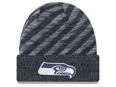 Seattle Seahawks New Era 2018 NFL TD Knit