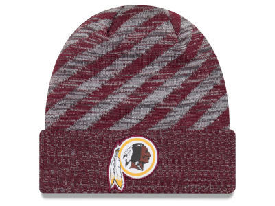 Washington Redskins New Era 2018 NFL TD Knit
