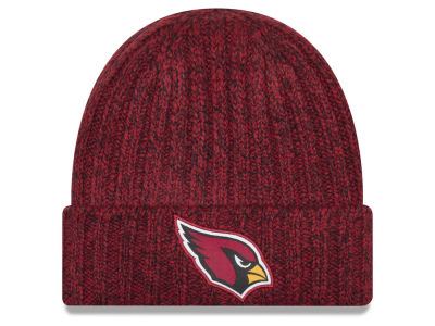 Arizona Cardinals New Era 2018 NFL Women's On-Field Knit