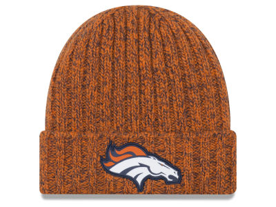 Denver Broncos New Era 2018 NFL Women's On-Field Knit