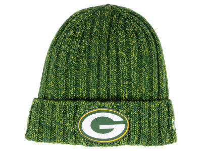 Green Bay Packers New Era 2018 NFL Women's On-Field Knit