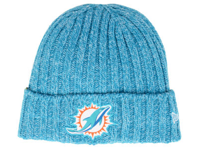 Miami Dolphins New Era 2018 NFL Women's On-Field Knit