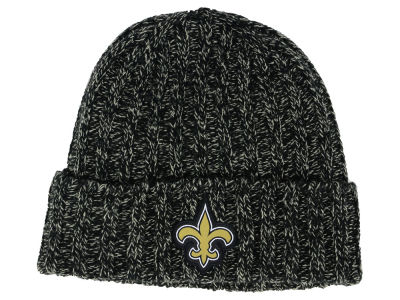 New Orleans Saints New Era 2018 NFL Women's On-Field Knit