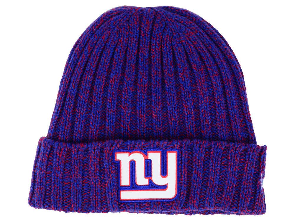 New York Giants New Era 2018 NFL Women s On-Field Knit  e7ed4071acb