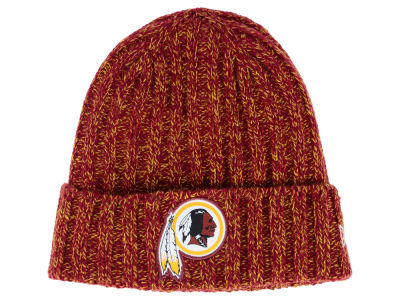 Washington Redskins New Era 2018 NFL Women's On-Field Knit