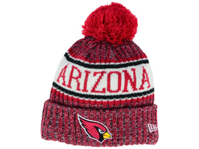 Arizona Cardinals New Era 2018 NFL Kids Sport Knit