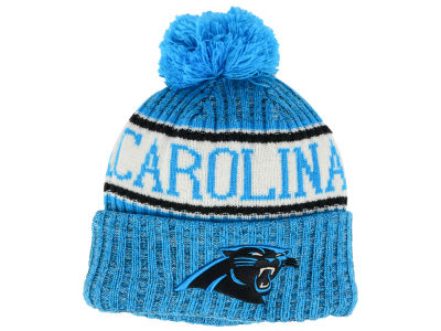 Carolina Panthers New Era 2018 NFL Kids Sport Knit 0cf8947bd69