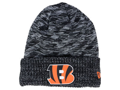 Cincinnati Bengals New Era 2018 NFL Kids Touchdown Knit