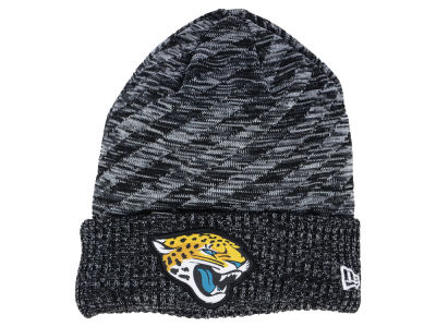 Jacksonville Jaguars New Era 2018 NFL Kids Touchdown Knit