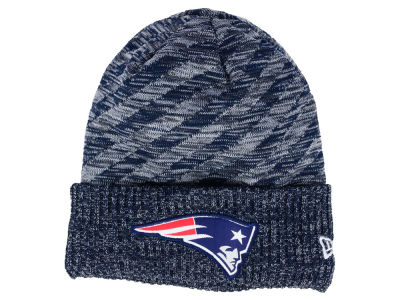 ... 50% off new england patriots new era 2018 nfl kids touchdown knit 63ad2  0512e ... 6646436b0