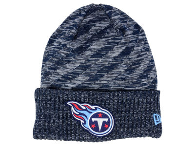 Tennessee Titans New Era 2018 NFL Kids Touchdown Knit